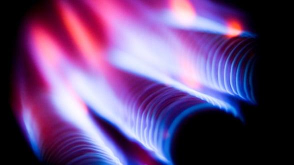 Romania va putea exporta gaze naturale din 2013