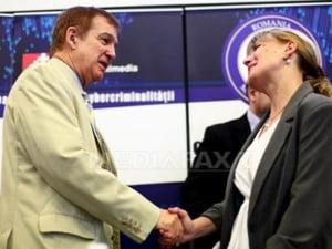 Romania va semna un acord de cooperare cu Elvetia