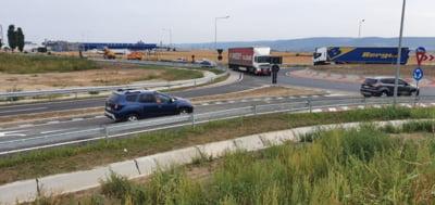 Romania vrea sa aloce 9 miliarde de euro pentru aproape 600 de kilometri de autostrada, 140 kilometri de cale ferata si 7 kilometri de metrou