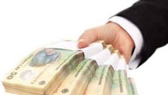 Romania vrea sa atraga 2 miliarde de dolari de pe pietele externe
