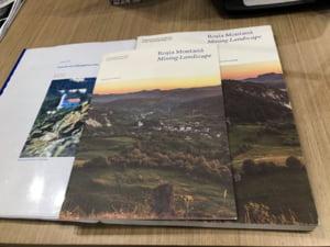 Romania vs Romania, premiera la UNESCO: Guvernul Dancila a retras, oficial, dosarul Rosiei Montane pana se termina procesul cu Gabriel Resources