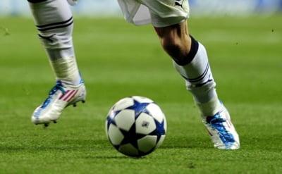 Romanian Corporate Sports: 40 de companii joaca fotbal. Vezi capii de serie