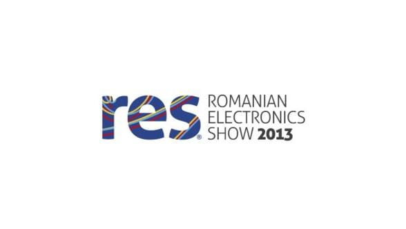 Romanian Electronics Show: Tehnologiile de varf isi dau intalnire la RES 2013