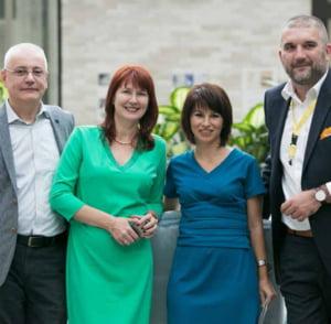 Romanian Executive Summit 2017 - Lumini si Umbre in Leadership