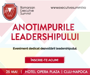 Romanian Executive Summit 2017