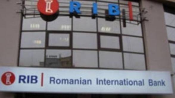 Romanian International Bank (RIB), preluata de grupul polonez Getin Holding