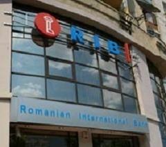Romanian International Bank urca dobanzile la depozite in lei cu pana la 1 punct procentual