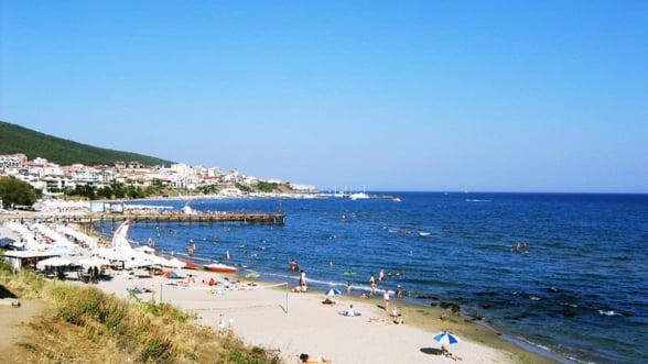 Romanii, locul doi in topul turistilor straini pe litoralul bulgaresc