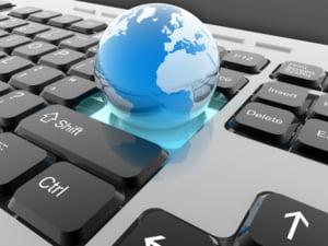 Romanii, printre codasii Europei la utilizarea computerului