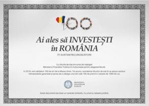 Romanii au cumparat titluri de stat de peste 500 de milioane de lei