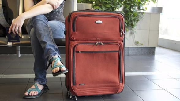 Romanii au pierdut 2.500 de ore de vacanta in vara 2018 din cauza zborurilor intarziate