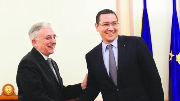 Romanii cred ca Isarescu si Ponta sunt cei mai potriviti pentru Cotroceni - sondaj