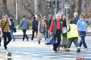 Romanii cred ca tara merge intr-o directie gresita si ca va fi mai rau in 2018 - sondaj IRES