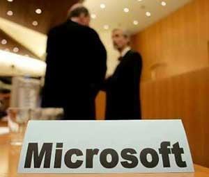 Romanii de la Microsoft - primii pe lista de concedieri