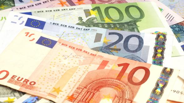 Romanii detin, in medie, 630 de euro in conturile de pensii private obligatorii