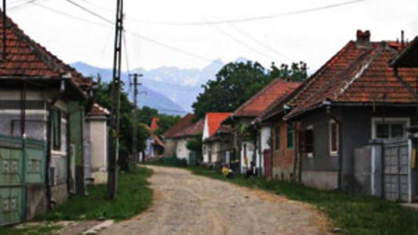 Romanii din mediul rural, cheia accelerarii cresterii economice