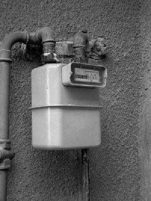 Romanii fac economie la gaze din cauza crizei