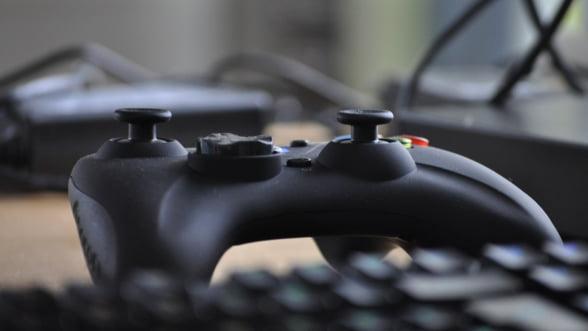 Romanii fac jocuri video de 156 milioane de dolari pe an