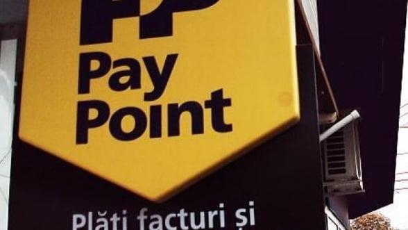Romanii imbratiseaza serviciile de plata electronica a facturilor: Crestere de peste 50% pentru PayPoint