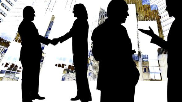 Romanii isi pierd entuziasmul antreprenorial: Au fost deschise mai putine firme in 2012