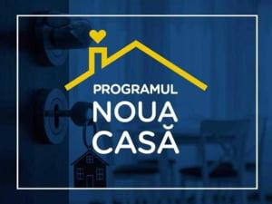 """Romanii isi pot lua din nou locuinte prin programul """"Noua Casa"""". A fost majorat pragul de finantare maxim garantat de stat"""