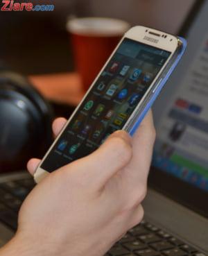 Romanii nu pot sta departe de Internetul de pe telefoane: Crestere spectaculoasa a traficului