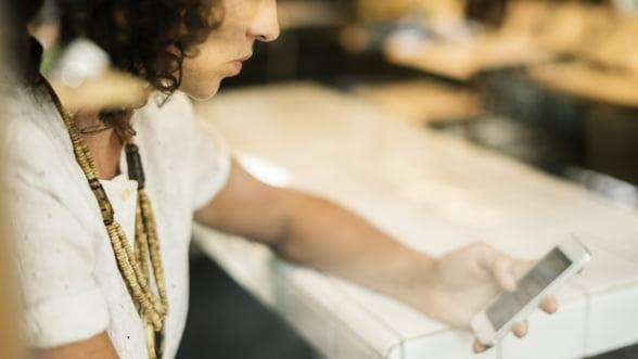 Romanii se afla pe ultimele locuri in UE la rezervarea online a vacantelor
