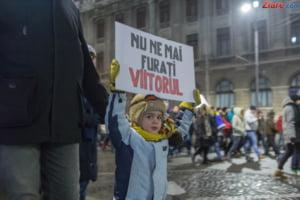 Romanii sunt cu ochii pe Guvern: Se anunta noi proteste miercuri si duminica