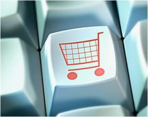 Romanii sunt precauti la cumparaturile online - Studiu