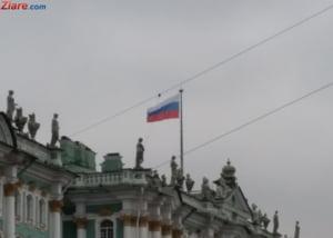 Romanii sunt solidari cu protestatarii rusi: Se anunta manifestatie la ambasada Rusiei din Bucuresti