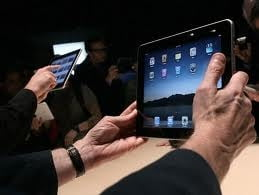 Romanii vor cumpara tablete PC de peste 10 mil. euro in 2011