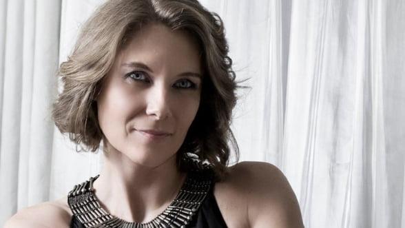 Romanita Iovan: Nu mai consider moda un domeniu de afaceri