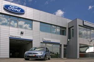 Romcar va investi 22,5 milioane euro pentru extinderea retelei de distributie si service