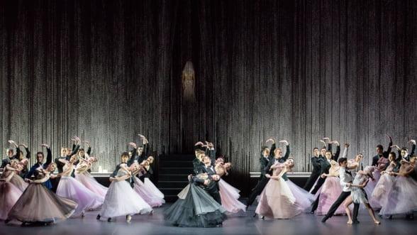 Romeo si Julieta, cea mai frumoasa poveste de iubire, spectacol de balet pe scena Operei Nationale Bucuresti