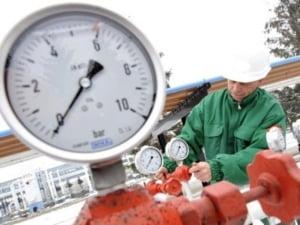 Romgaz: Romania a importat gaze de 8,5 miliarde dolari in perioada 2004-2010