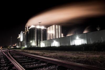 Romgaz se alatura Federatiei Patronale Petrol si Gaze, care reprezinta acum peste 90% din productia de gaze