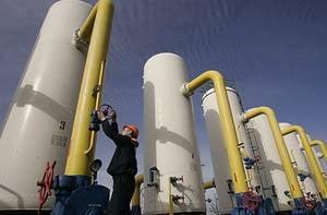 Romgaz si Gazprom vor forma o societate mixta