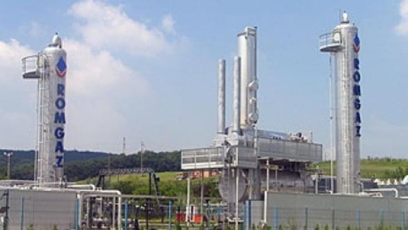 Romgaz si Petrom au suplimentat importurile de gaze