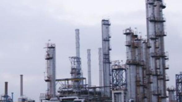 Rominserv a construit doua noi instalatii pe platforma Petromidia