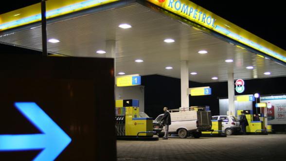 Rompetrol - investitii de 3,7 milioane de dolari in 2012