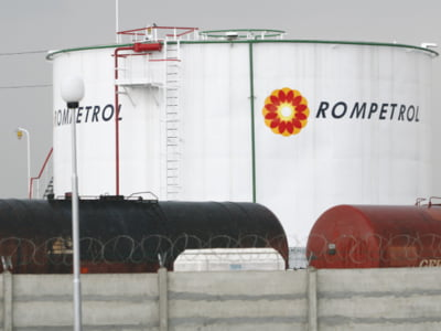 Pierderi de 78,43 milioane dolari pentru Rompetrol Rafinare in primul semestru