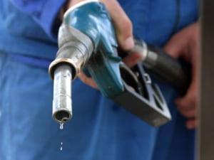 Rompetrol a ieftinit motorina cu 3 bani/litru incepand de miercuri