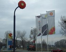 Rompetrol deschide noua benzinarii in Georgia