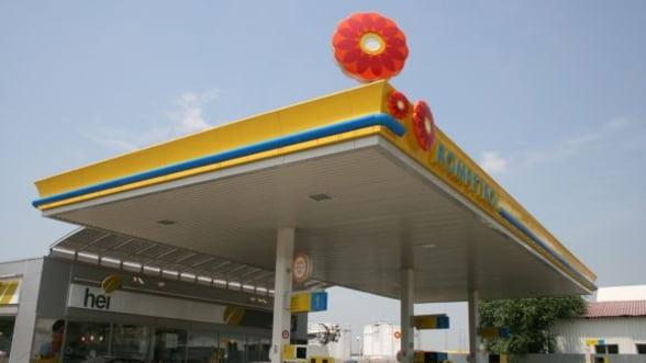 Rompetrol isi extinde reteaua de distributie in Moldova si Bulgaria