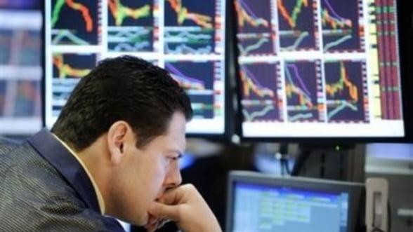 Rompetrol ramane pe bursa. CNVM a castigat procesul cu kazahii