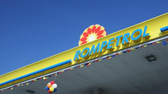 Rompetrol va vira 200 de milioane de dolari statului in maximum doua luni de la aprobarea memorandumului