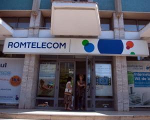 Romtelecom, cu 31% mai putini angajati in ultimii 3 ani