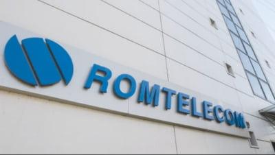 Romtelecom scoate la licitatie 10 proprietati imobiliare, la un pret de 3,6 milioane euro
