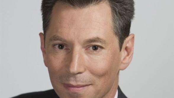 Romtelecom si Cosmote au un nou CEO comun: Nikolai Beckers