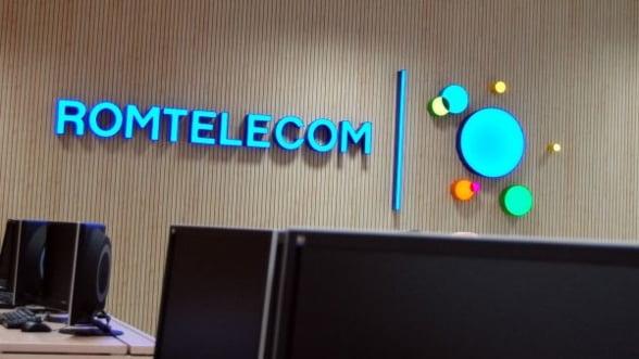 Romtelecom vinde 42 de proprietati imobiliare pentru a-si reduce costurile